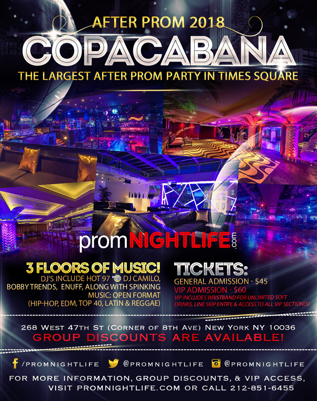 Club Copacabana